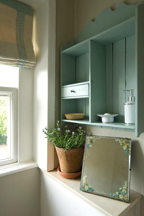 vert menthe la couleur d co la plus tonique wohnen. Black Bedroom Furniture Sets. Home Design Ideas