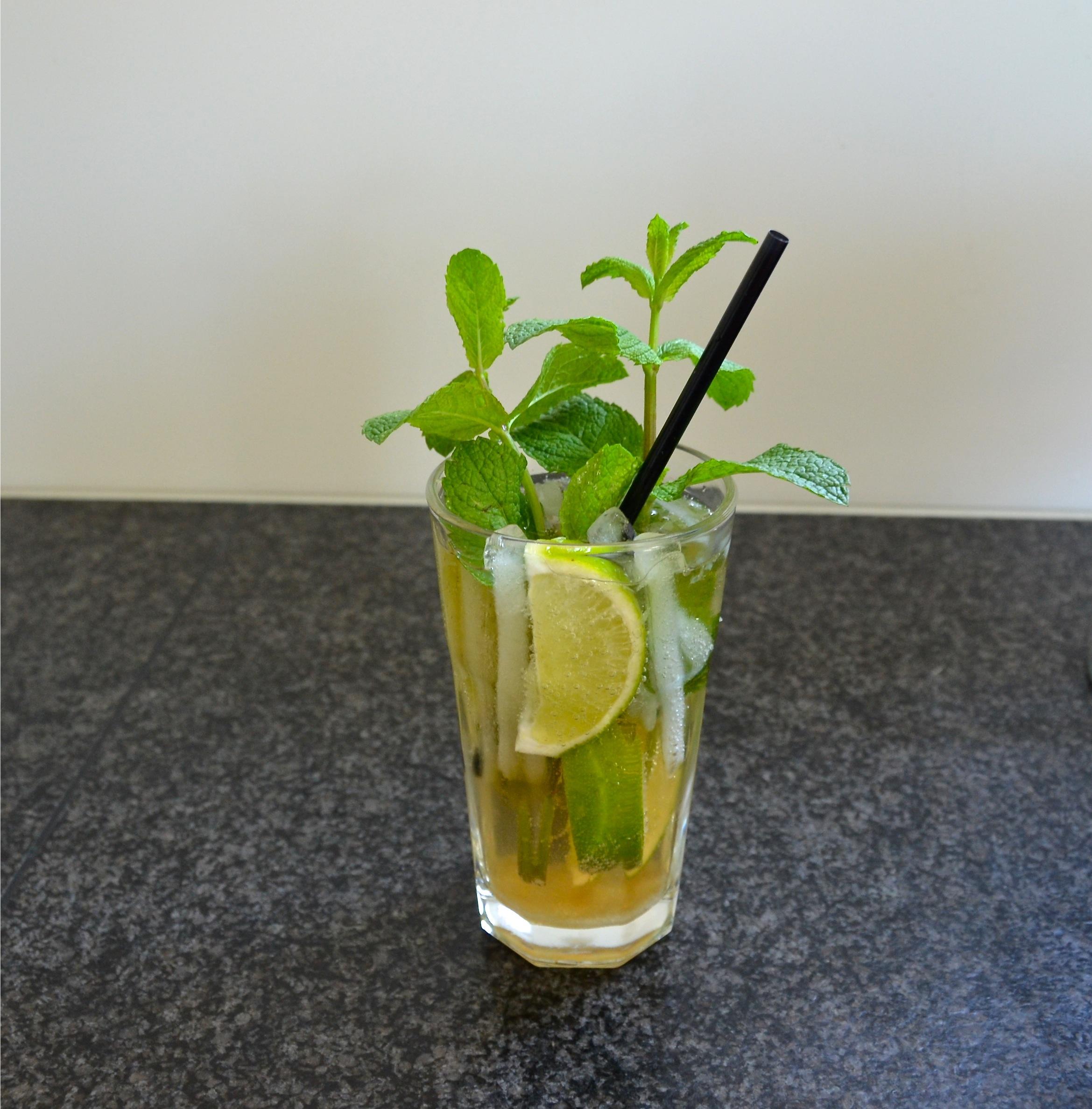 Alkoholfreie Sommercocktails | Wohnen | homegate.ch