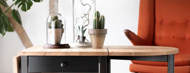20 Grosse Ideen Für Eine Kleine Wohnung