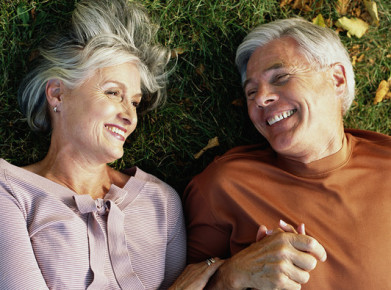 Mit beginnendem Ruhestand sind viele noch so jung und fit, dass sie ans Auswandern denken. (Bild Pro Senectute)