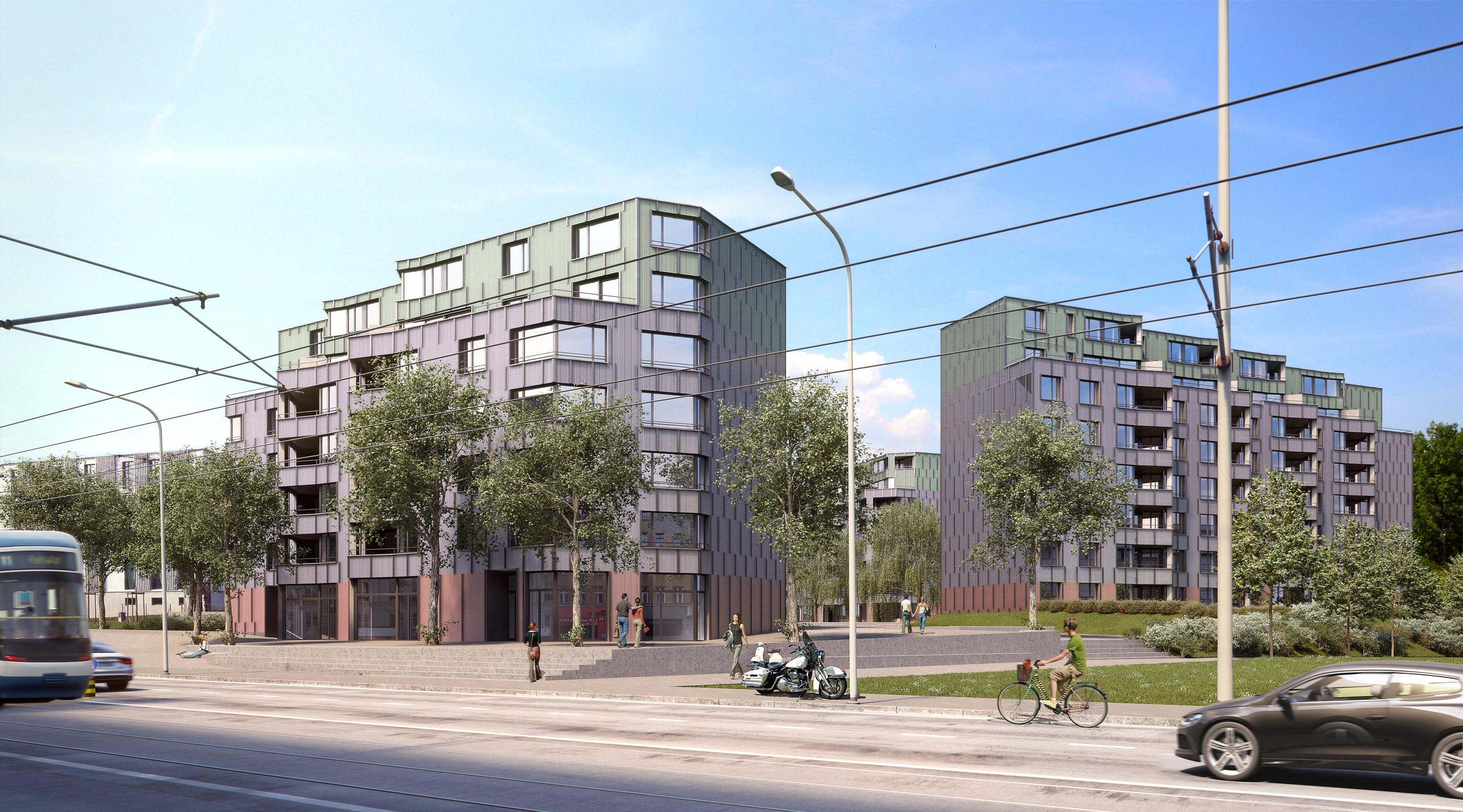 Immobilienmarkt schweiz wohnen for Billige wohnungen