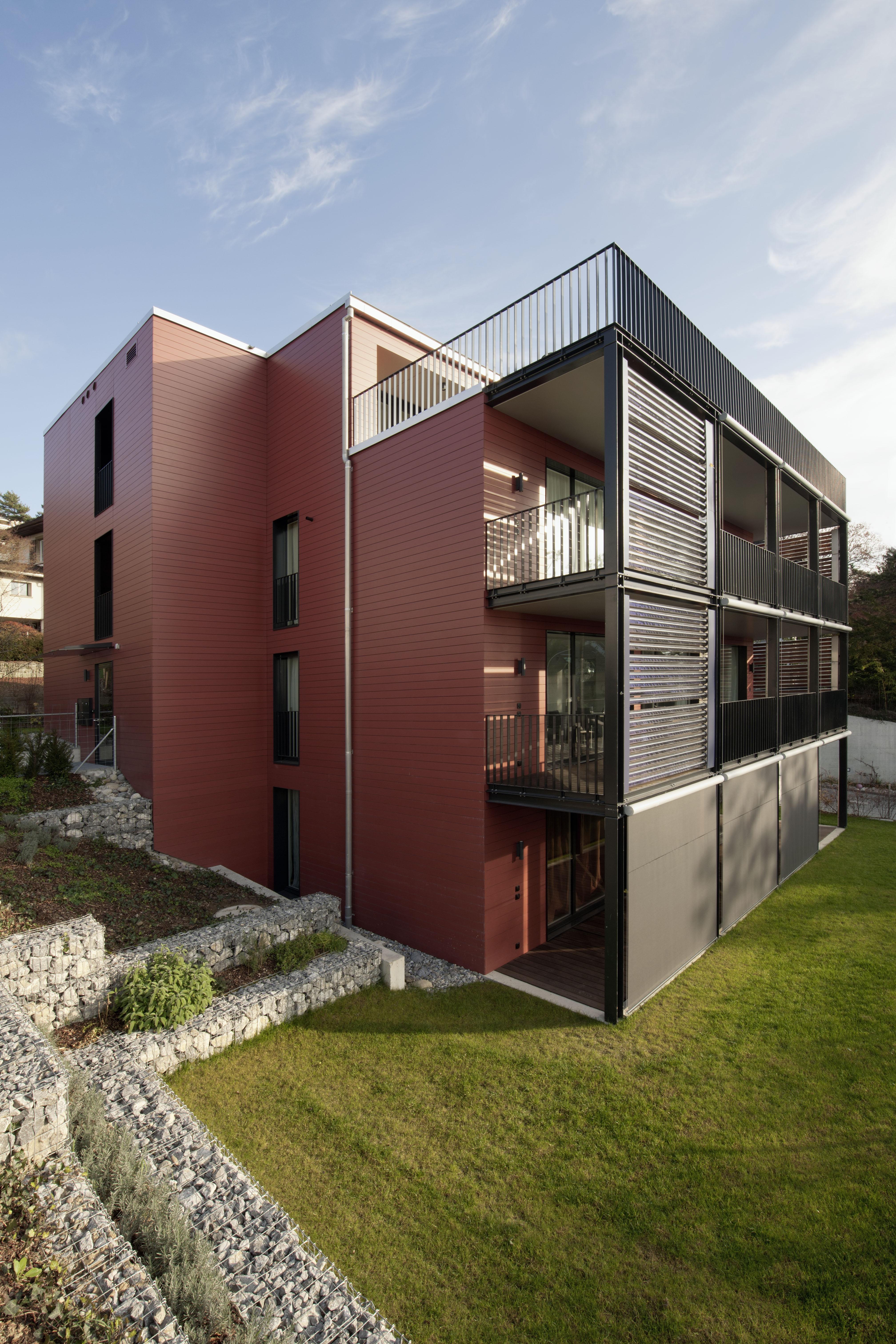 photovoltaik wohnen. Black Bedroom Furniture Sets. Home Design Ideas