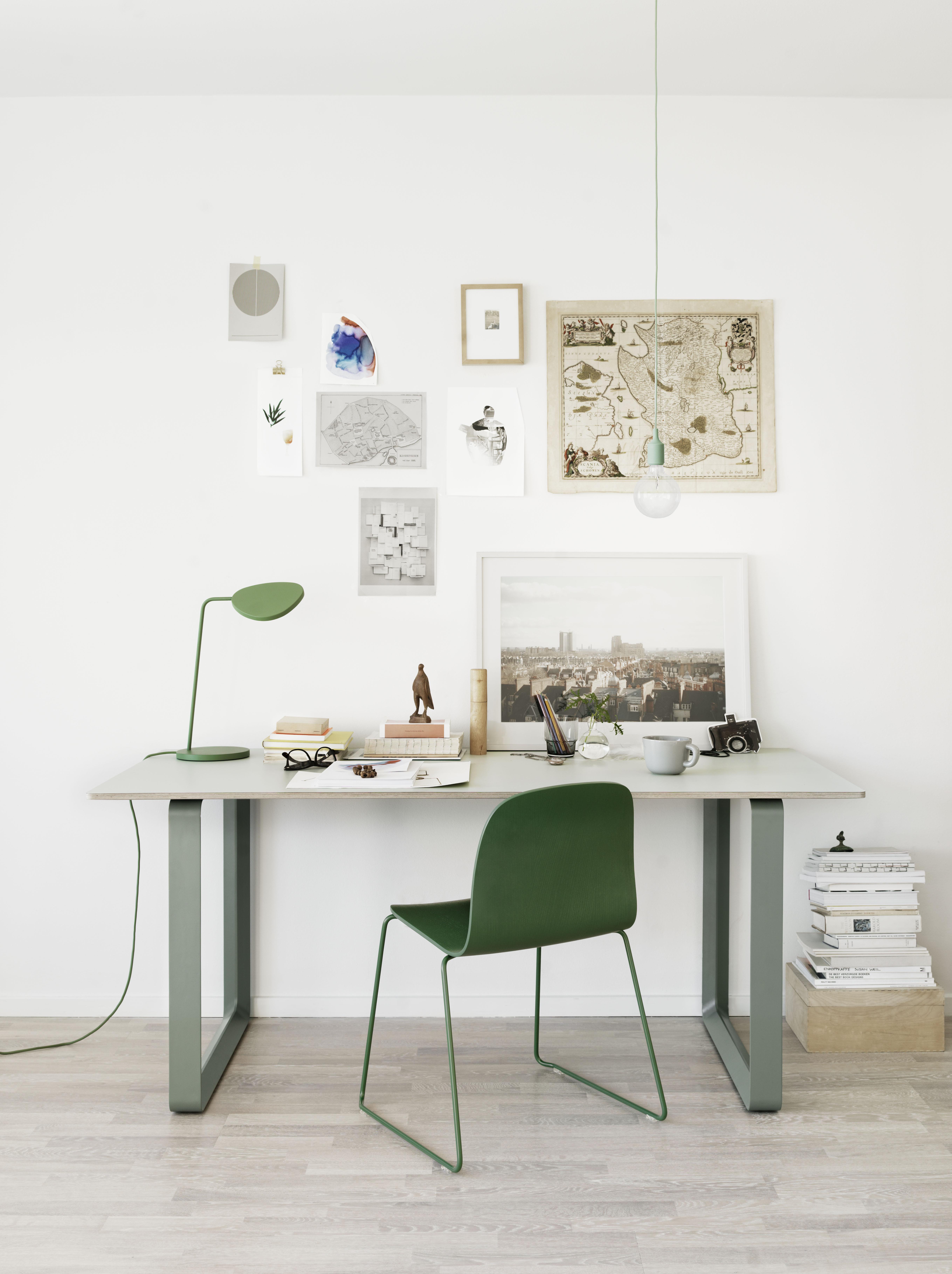 Arbeiten wird wohnlich | Wohnen | homegate.ch