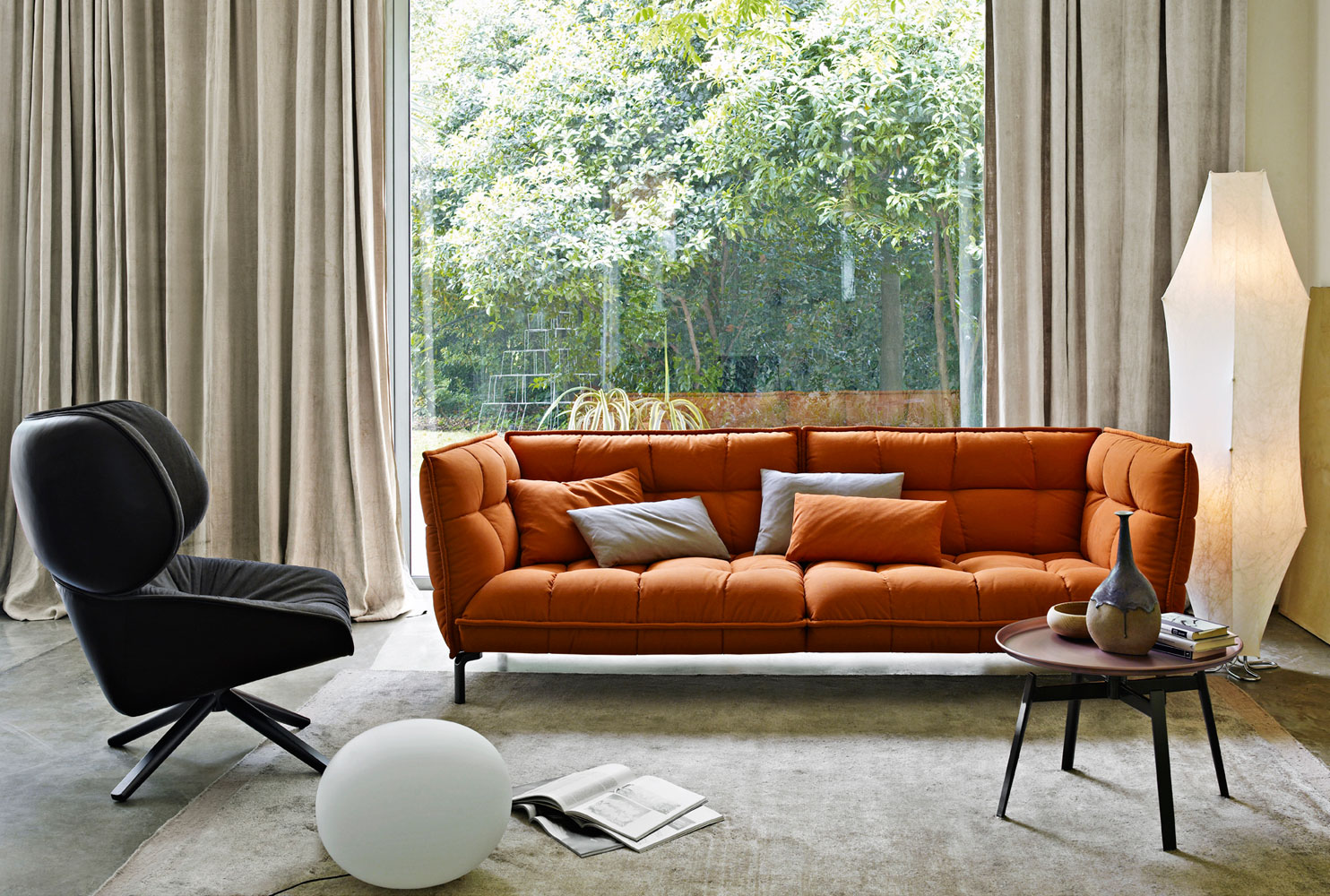Wohnzimmer sofa platzieren – dumss.com