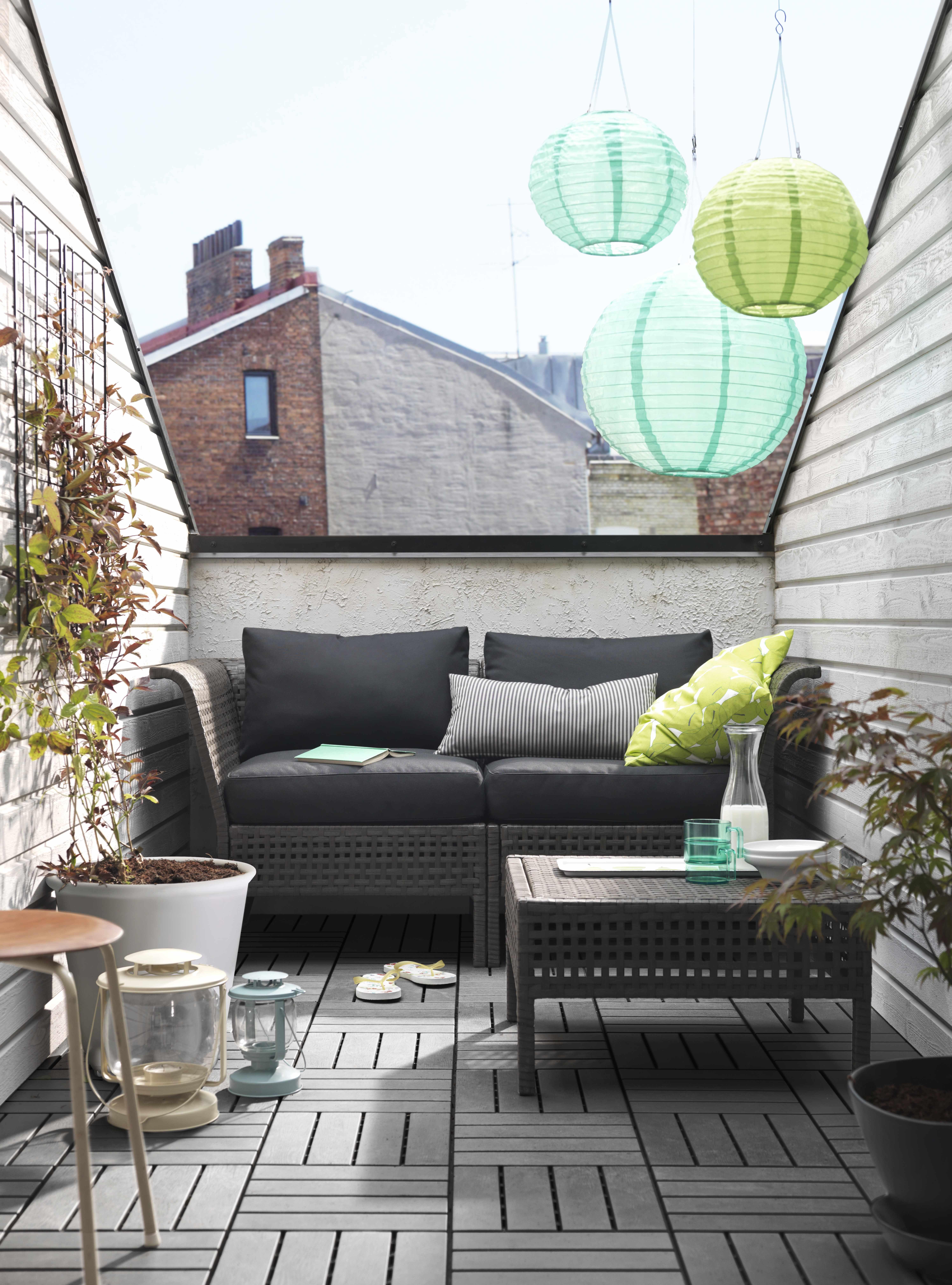 rattanm bel wohnen. Black Bedroom Furniture Sets. Home Design Ideas