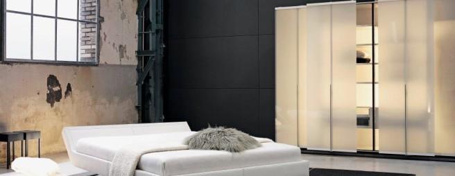 Mehr Design mit Kleiderkasten (Bild team by Wellis)