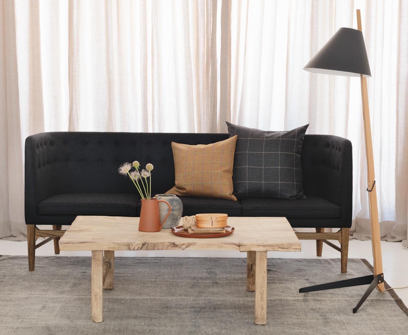 nat rlich wohnen wohnen. Black Bedroom Furniture Sets. Home Design Ideas