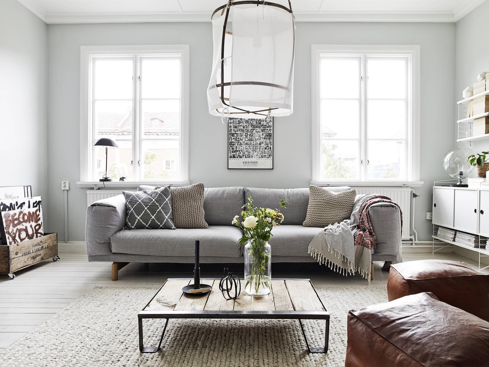 Wohnungseinrichtung U2013 Tipp 1: Stellen Sie Die Möbel Nicht Gleich Wie In Der  Alten Wohnung
