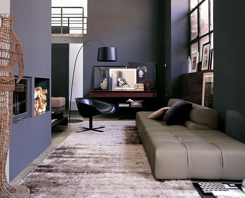 10 einrichtungsfehler wohnen. Black Bedroom Furniture Sets. Home Design Ideas