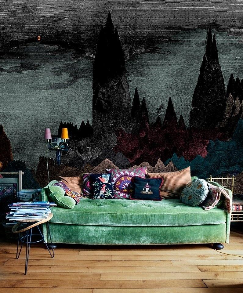 trend samt wohnen. Black Bedroom Furniture Sets. Home Design Ideas