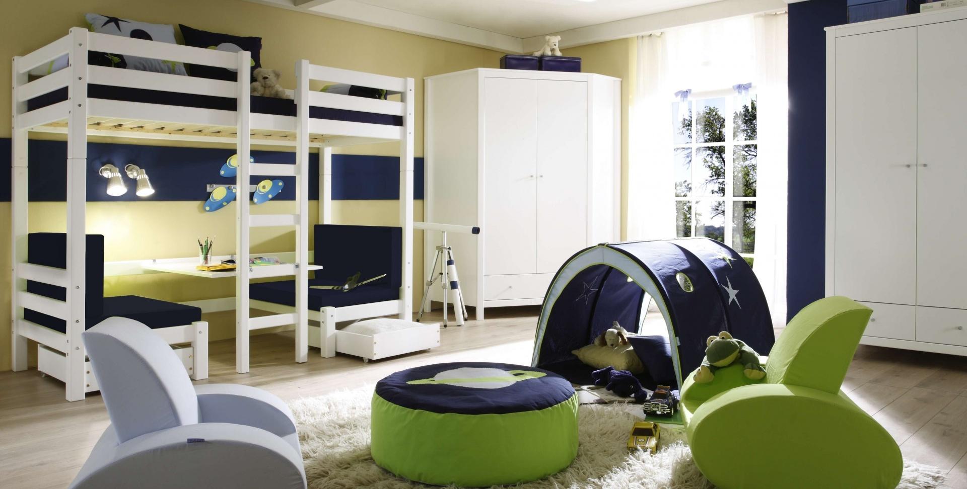 Wie richte ich ein Kinderzimmer ein? | homegate.ch