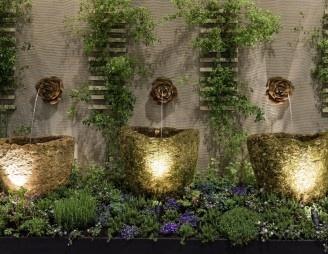 design garden - Garden Design Trends 2016