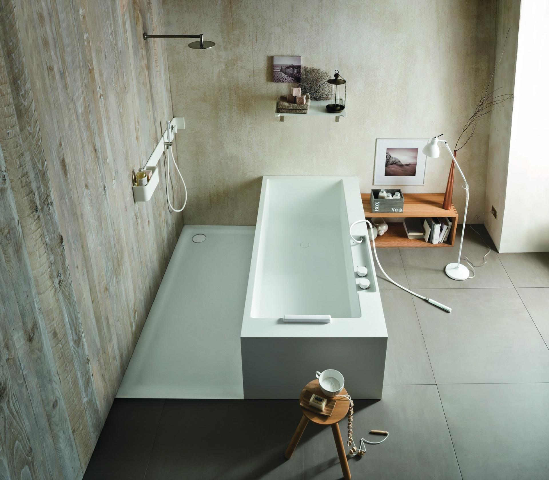 Dusche oder Badewanne: Tipps für den Badezimmer-Umbau | homegate.ch