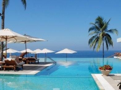 Resort Leela Kovalam (Bild: flickr)