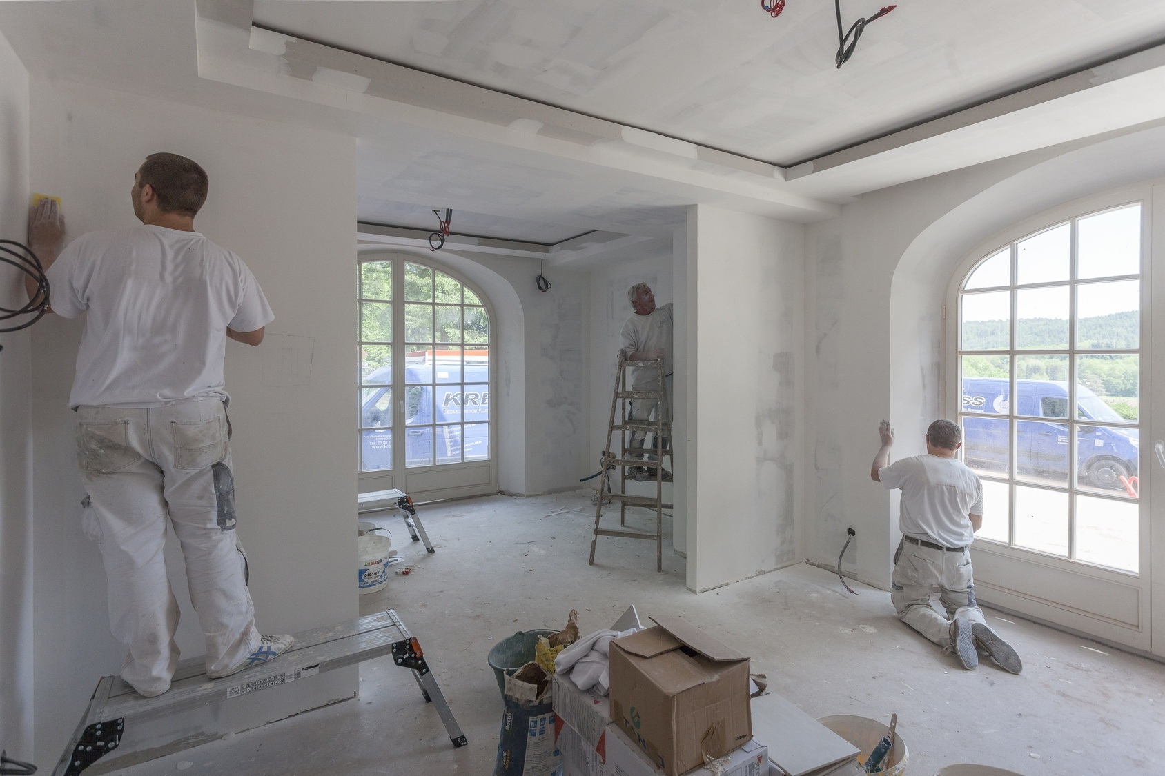 renovation appartement deduction fiscale