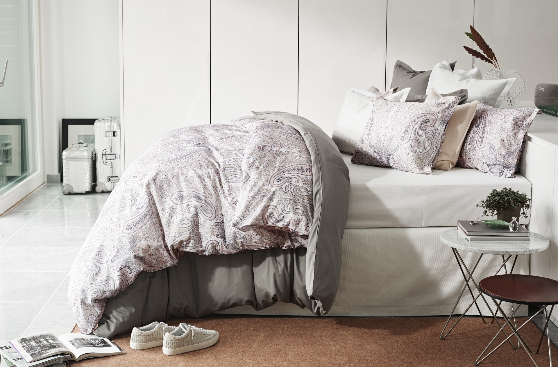 So richte ich ein Gästezimmer am besten ein | homegate.ch