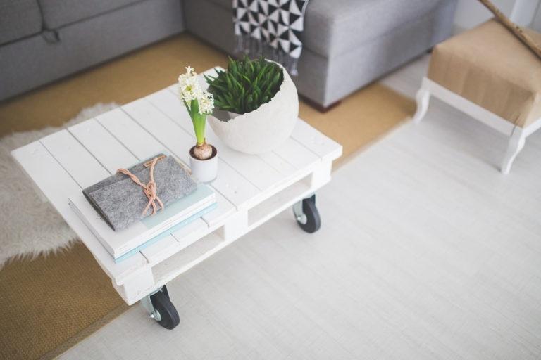 DIY Gartenlounge: Palettenmöbel selber bauen | homegate.ch