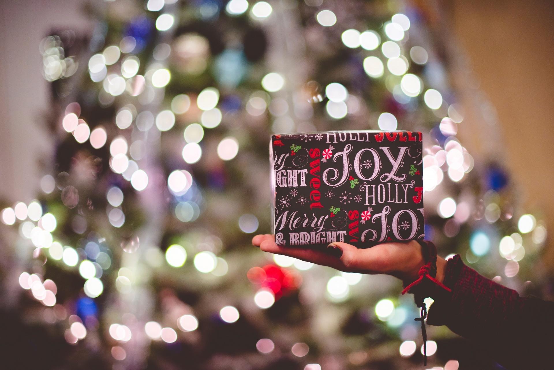 Hochwertige Weihnachtsgeschenke für wenig Geld | homegate.ch