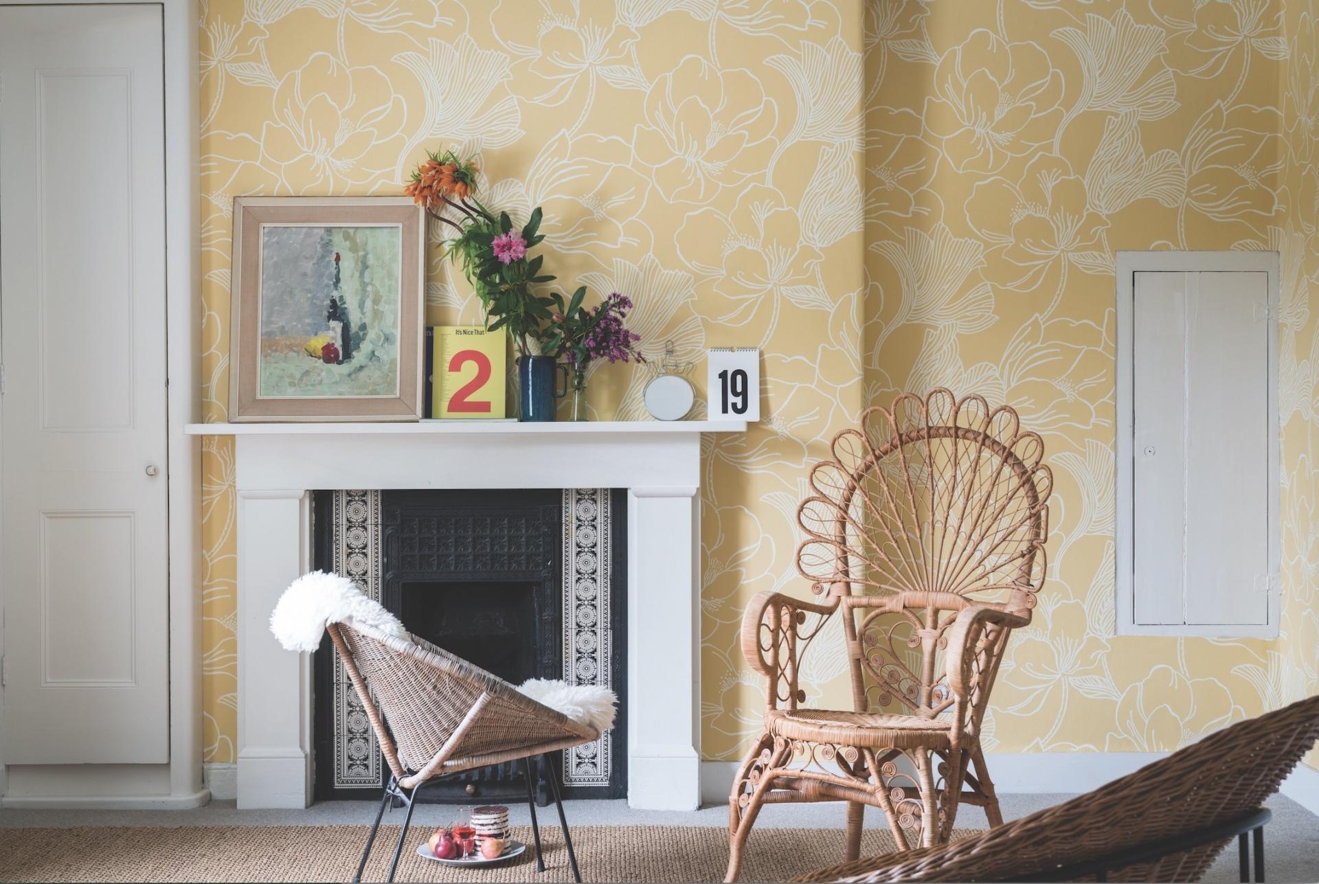 wieso wir bei trends gerne zur ckschauen. Black Bedroom Furniture Sets. Home Design Ideas