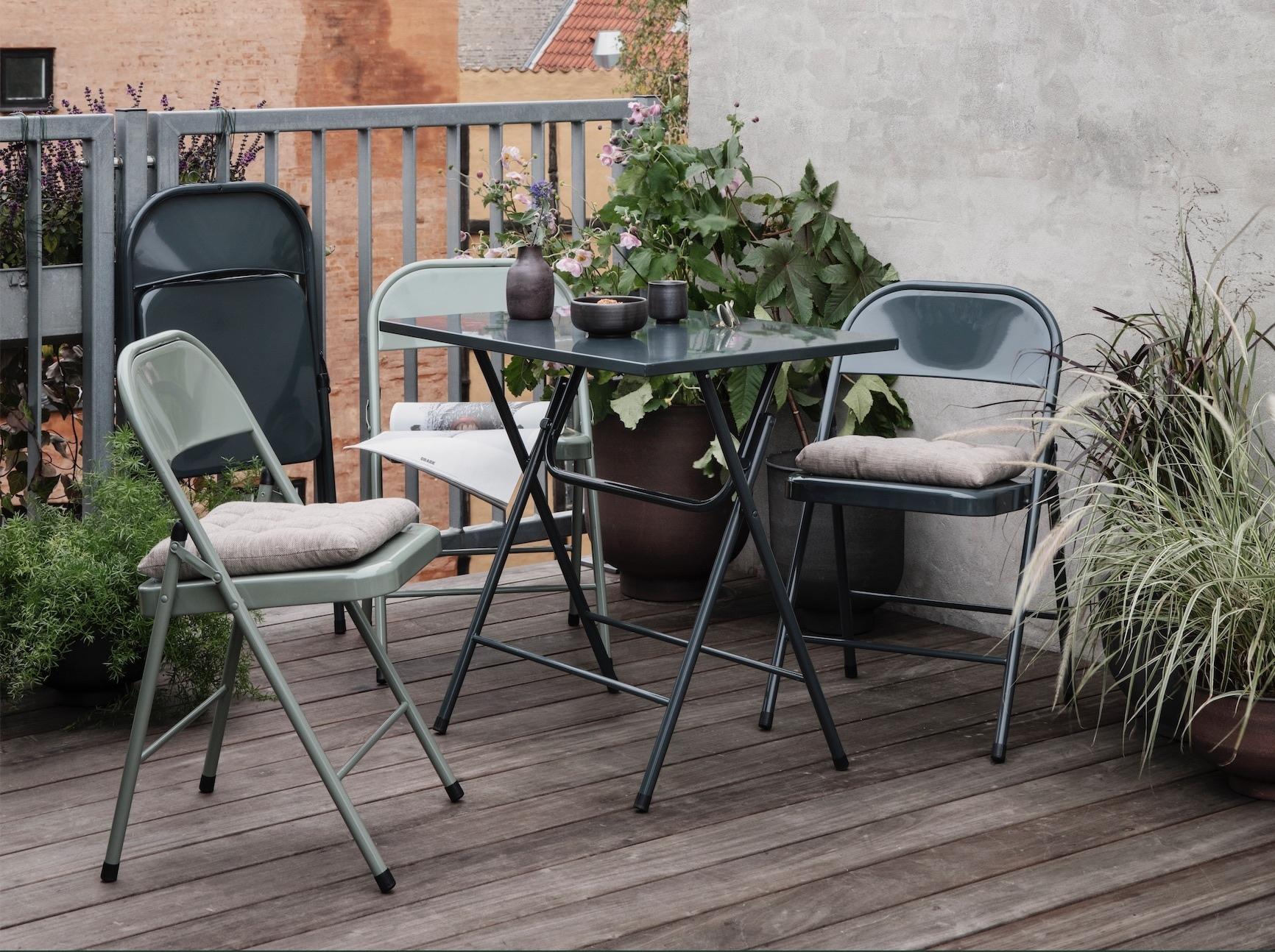 balkone die sch nsten sommerinseln. Black Bedroom Furniture Sets. Home Design Ideas