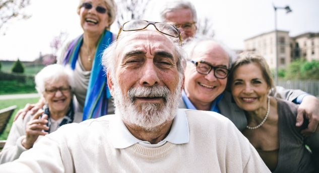 Wohnungssuche Senioren