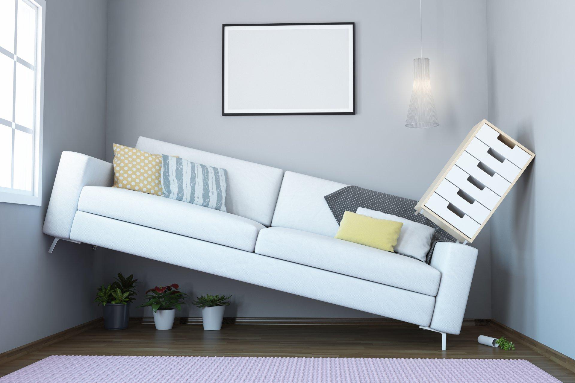 m bel einlagern welche m glichkeiten gibt es. Black Bedroom Furniture Sets. Home Design Ideas