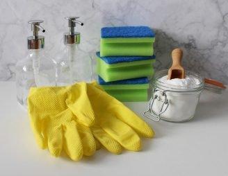 Soda - ein schonendes Reinigungsmittel (Bild: pixabay.com)