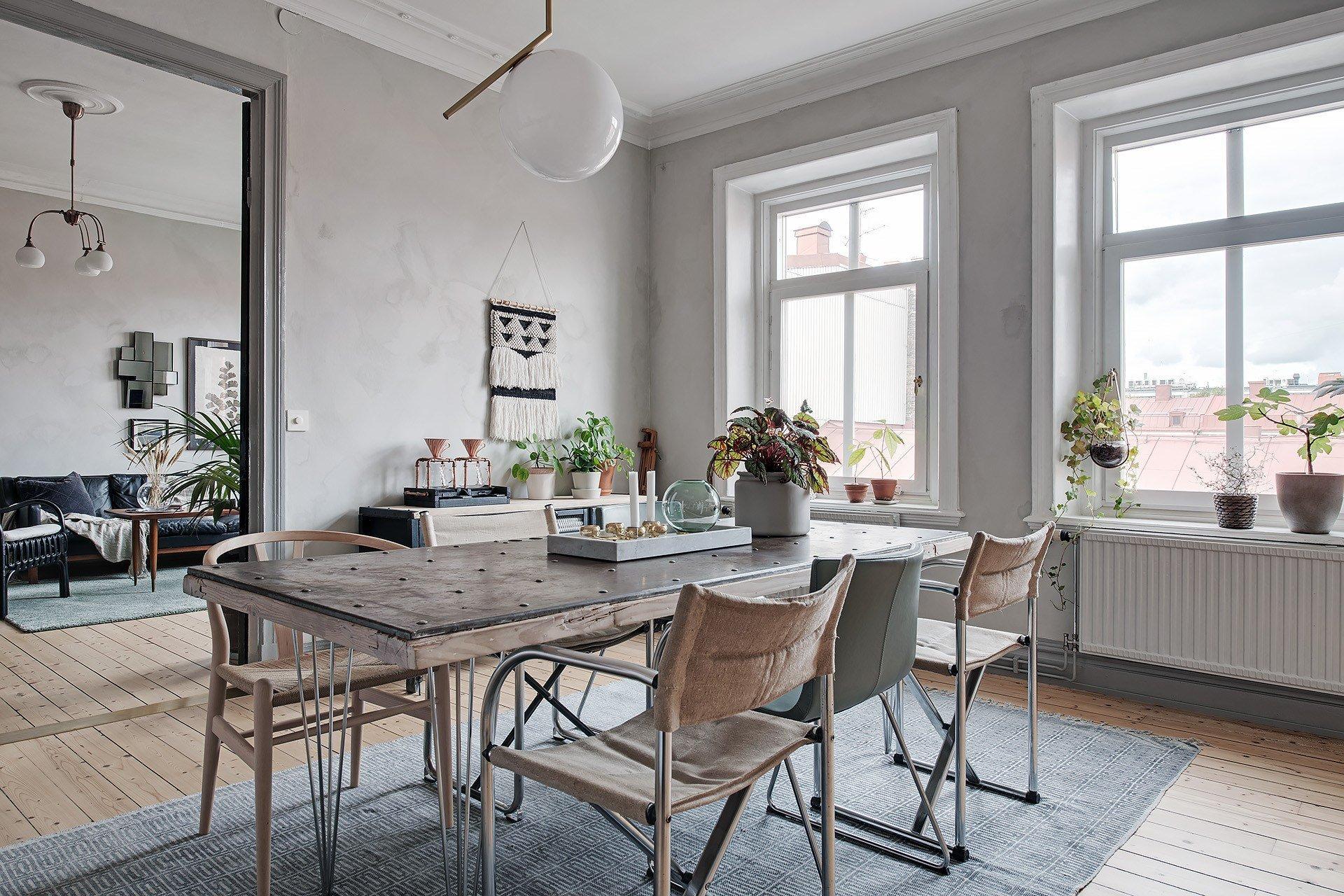 Tavoli Eleganti Sala Da Pranzo tavolo di legno, il mobile più amato | homegate.ch