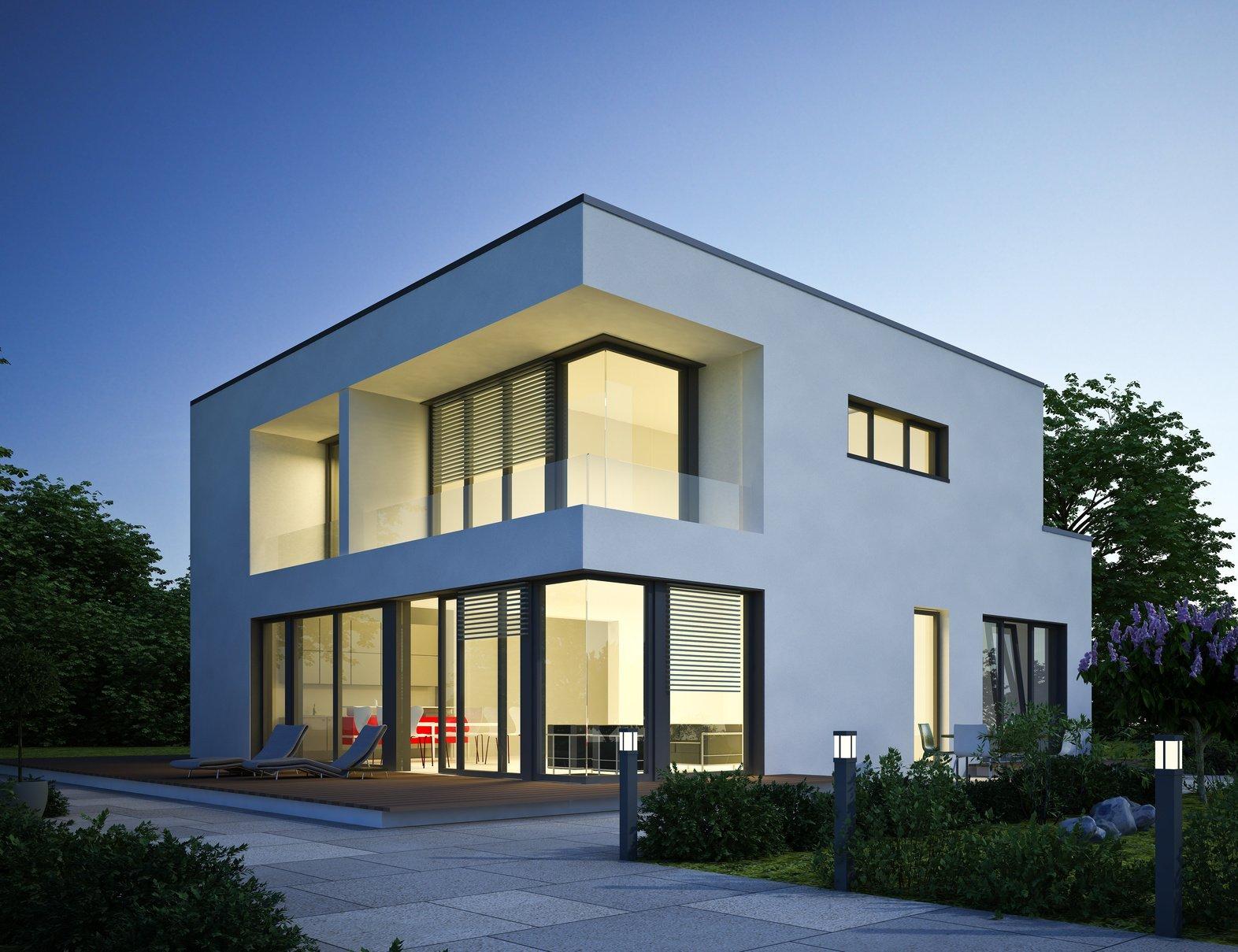 Kaufvertrag beim Immobilienkauf