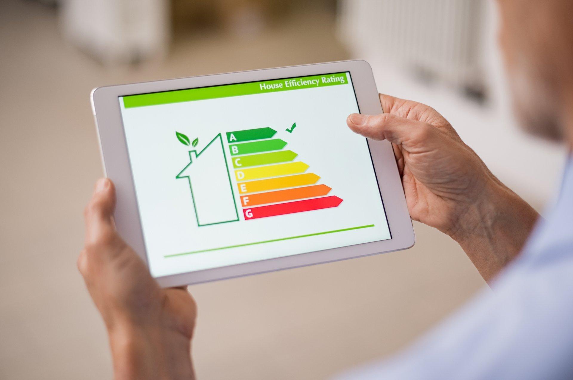 energiesparend wohnen