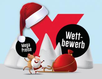 Weihnachts-Wettbewerb