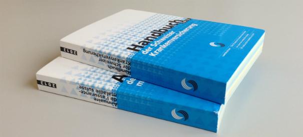 Handbuch der Schweizer Krankenversicherung