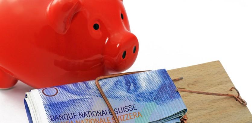 Schuldenfalle Einheitskasse