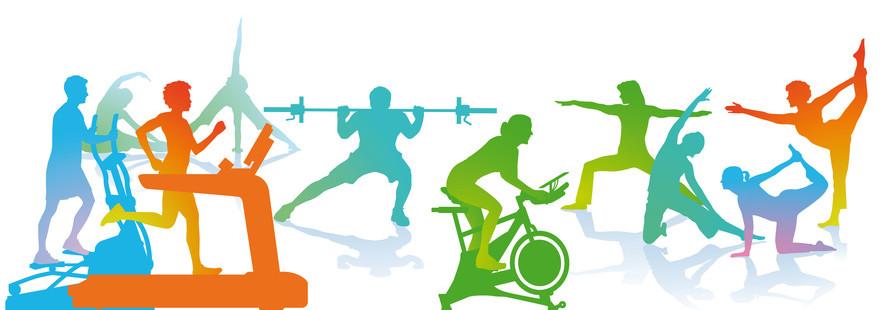 Fitness et sport