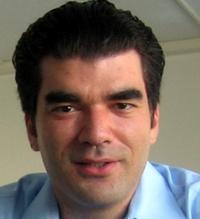 Paul Sevinç, Mitgründer von Doodle