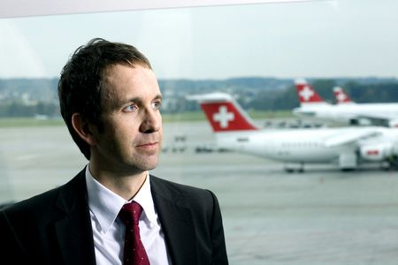 Jürgen Weder, CEO und Mitbegründer von Neuropie