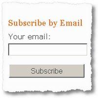 Wesentlich: Email-Benachrichtigung.