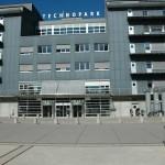 Der Technopark in Zürich