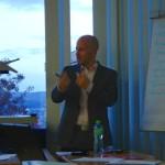 William Lüthi von Venturelab: Einführung ins Kursprogramm
