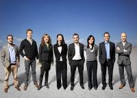Das Team von Socential