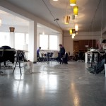 Coworking Space in Berlin (Quelle: Betahaus)