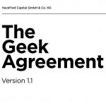 Zielgruppe Geek: HackFWD