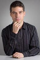 Jean-Christophe Zufferey, der CEO von SenseFly