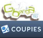 Kooperation zwischen Gbanga und Coupies.
