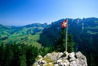 Insel Schweiz? {walthubis;http://www.flickr.com/photos/walthubis/4344228989/}