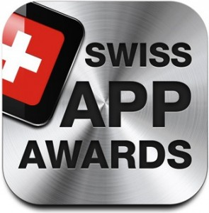 Swiss App Award