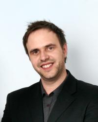 Andreas Hüppi (Bild: zvg)