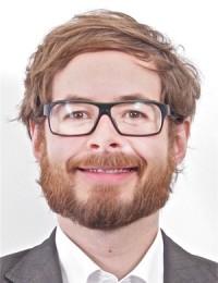 Startup-Tagebuch: Nils Seiter von Localina (Bild: zvg)