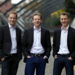 Die Spontacts-Gründer (Bild: zvg, x-foto.ch)