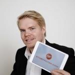 Bernhard Brechbühl Storyfilter-Gründer